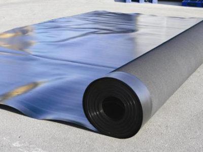 màng chống thấm HDPE, bat HDPE