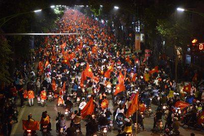 U23 Viet Nam AFC