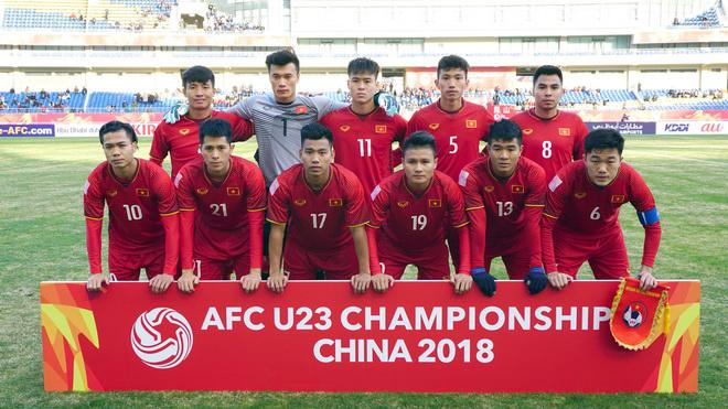 Cổ vũ U23 Việt Nam Vô địch chung kết U23 Châu Á